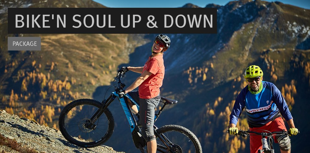 bike'n soul UP & DOWN